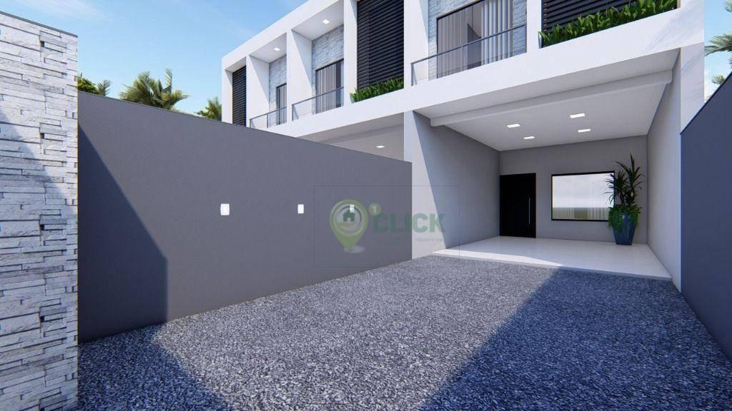 Casa Joinville São Marcos 2162561