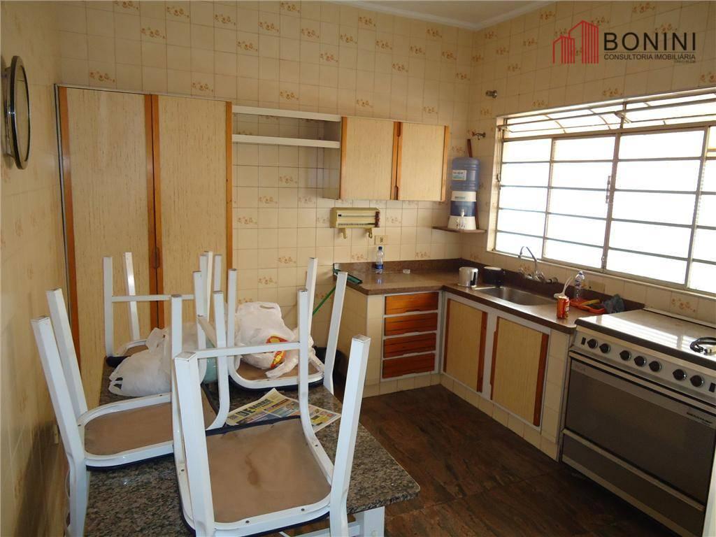 Casa 3 Dorm, Vila Medon, Americana (CA0145) - Foto 3