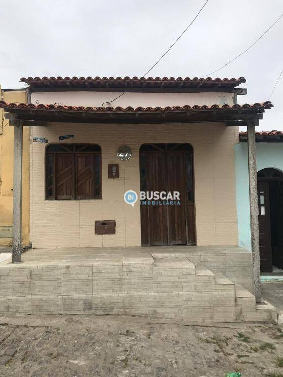 Casa residencial à venda, Centro, Antônio Cardoso.