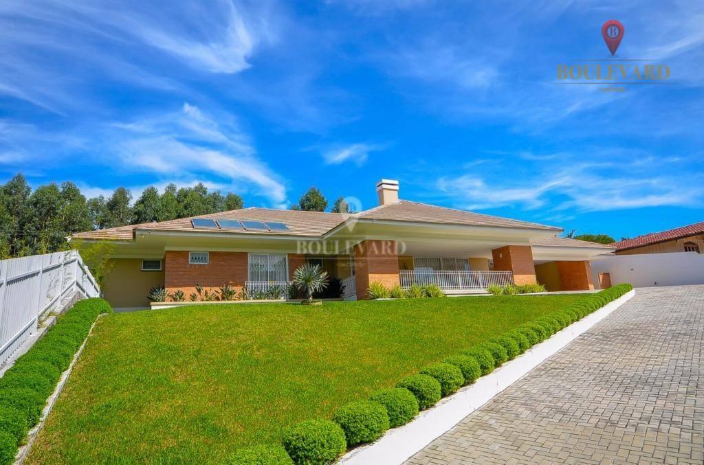Chácara com Requinte 15.000 m²em Agudos do Sul