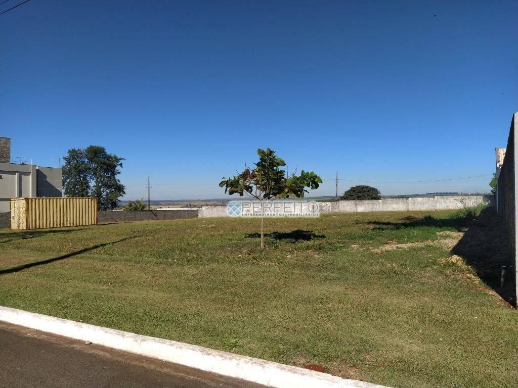 Terreno à venda, 2590 m² por R$ 550.000,00 - Condomínio Residencial Green Village - Cambé/PR