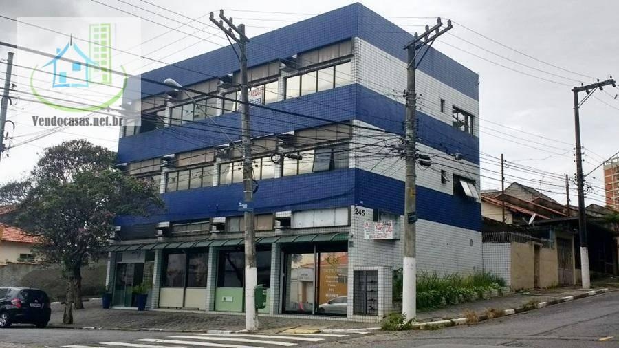 Sala Comercial no Campo Grande