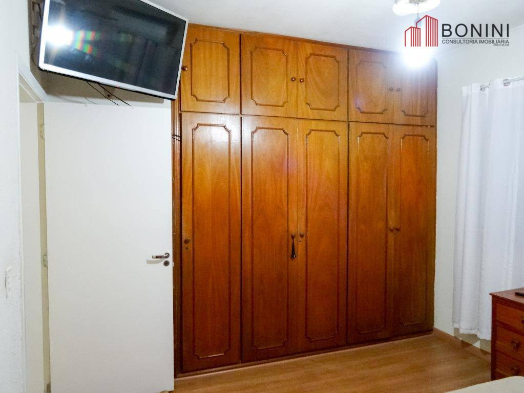 Casa 3 Dorm, Jardim Colina, Americana (CA0224) - Foto 12