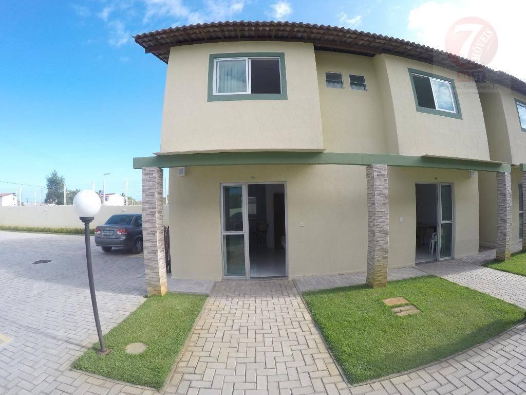 Bangalô residencial à venda, Camboinha, Cabedelo - BG0003.