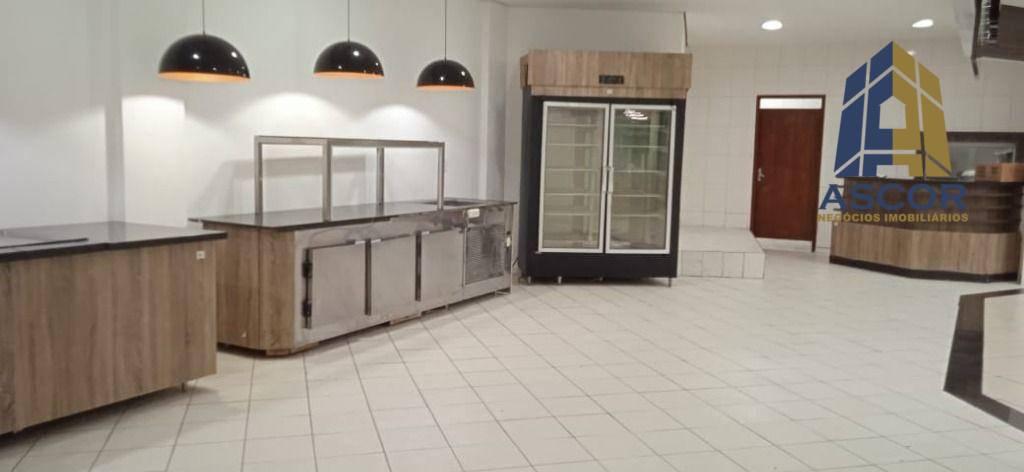 Loja para alugar, 75 m² por R$ 2.300,00/mês - Centro - Florianópolis/SC