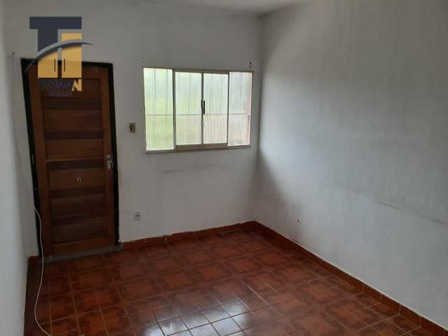 Apartamento com 2 dormitórios para alugar, 59 m² por R$ 900,00/mês - Porto Novo - São Gonçalo/RJ