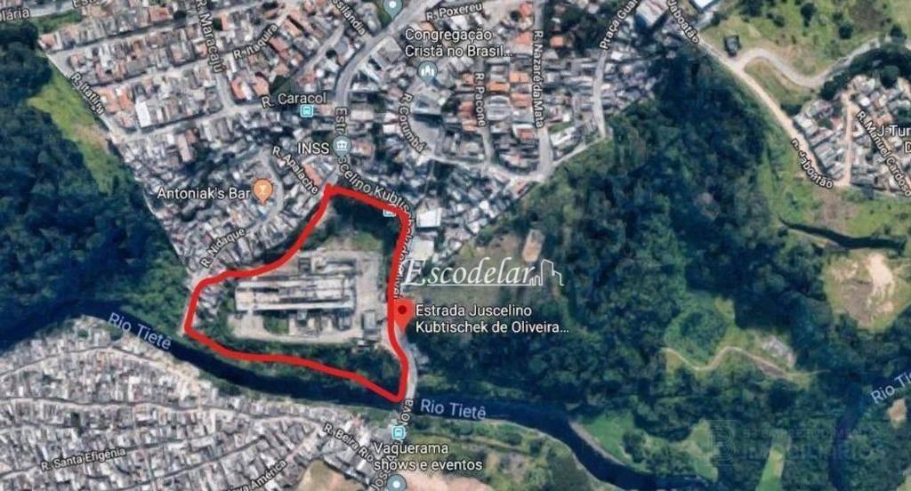 Terreno à venda, 36657 m² por R$ 15.960.000,00 - Jardim dos Pimentas - Guarulhos/SP