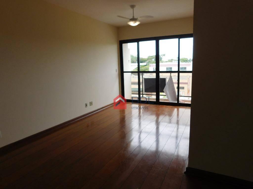 Apartamento residencial para locação, Chácara Primavera, Cam