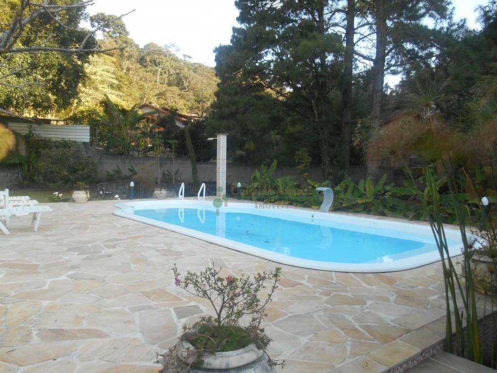 Casa à venda em Comary, Teresópolis - Foto 38
