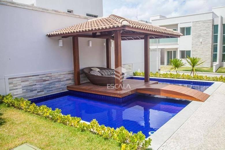 Casa em condomínio à Venda - Lagoa Redonda