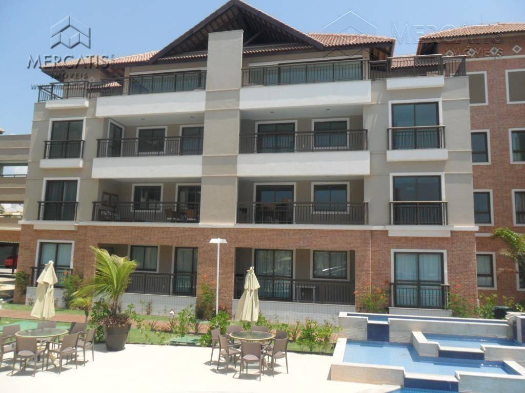 Cobertura Duplex à venda | Mediterranée Residence | Porto das Dunas | Aquiraz (CE) -