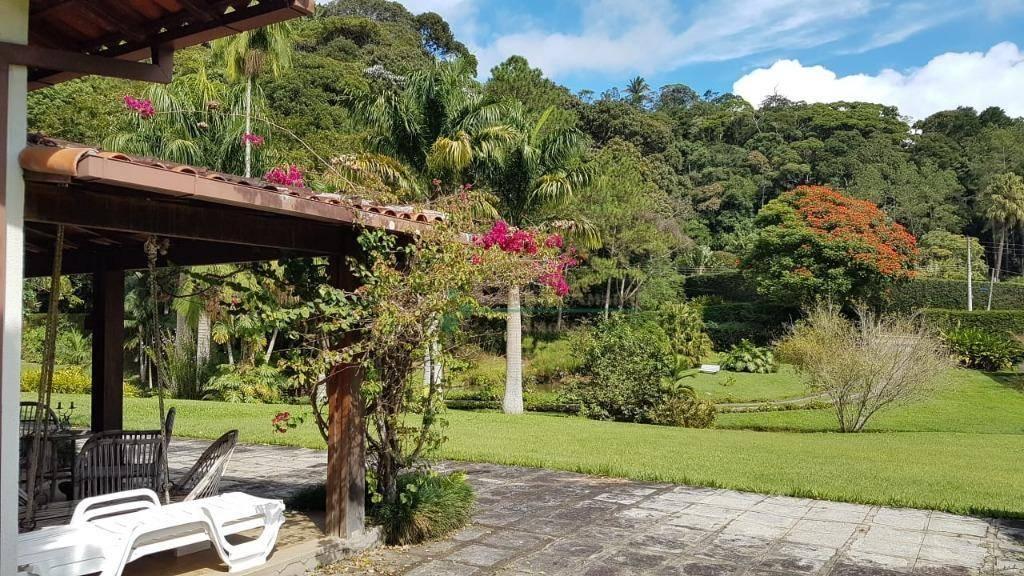 Casa à venda em Fazenda Boa Fé, Teresópolis - RJ - Foto 43