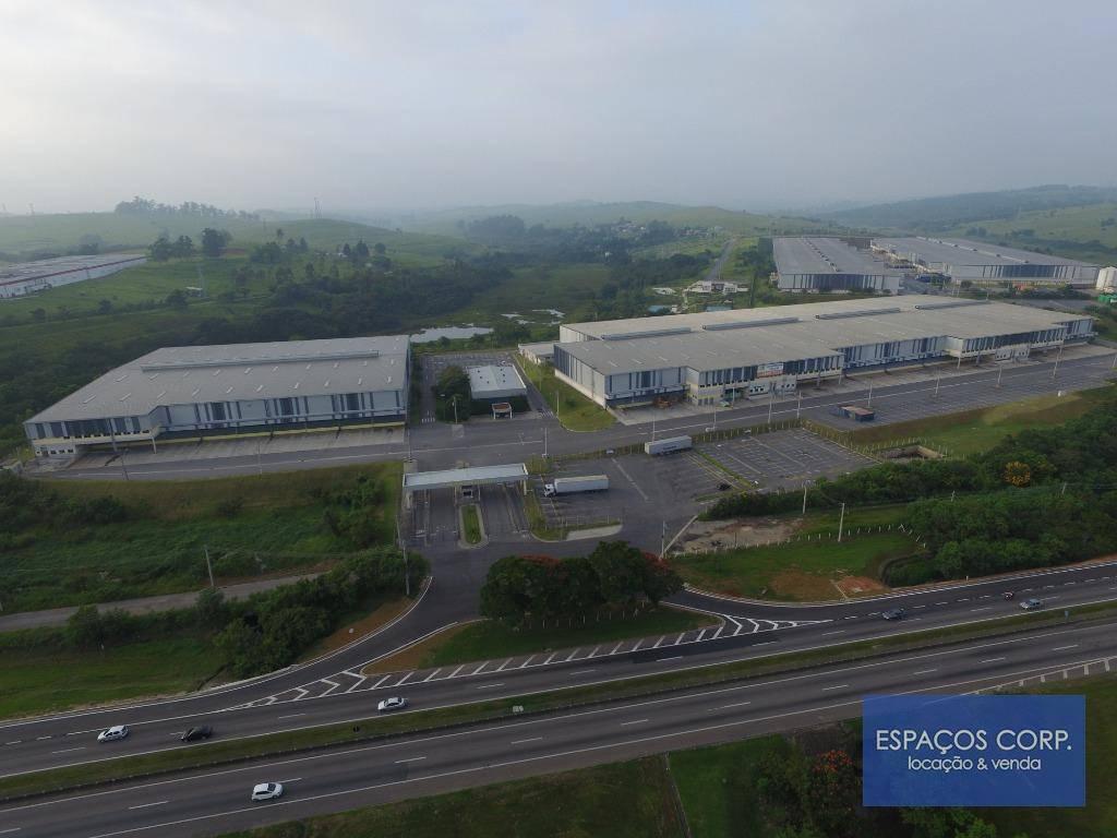 Galpão logístico para alugar, 7.712m² - Cacapava - Caçapava/SP