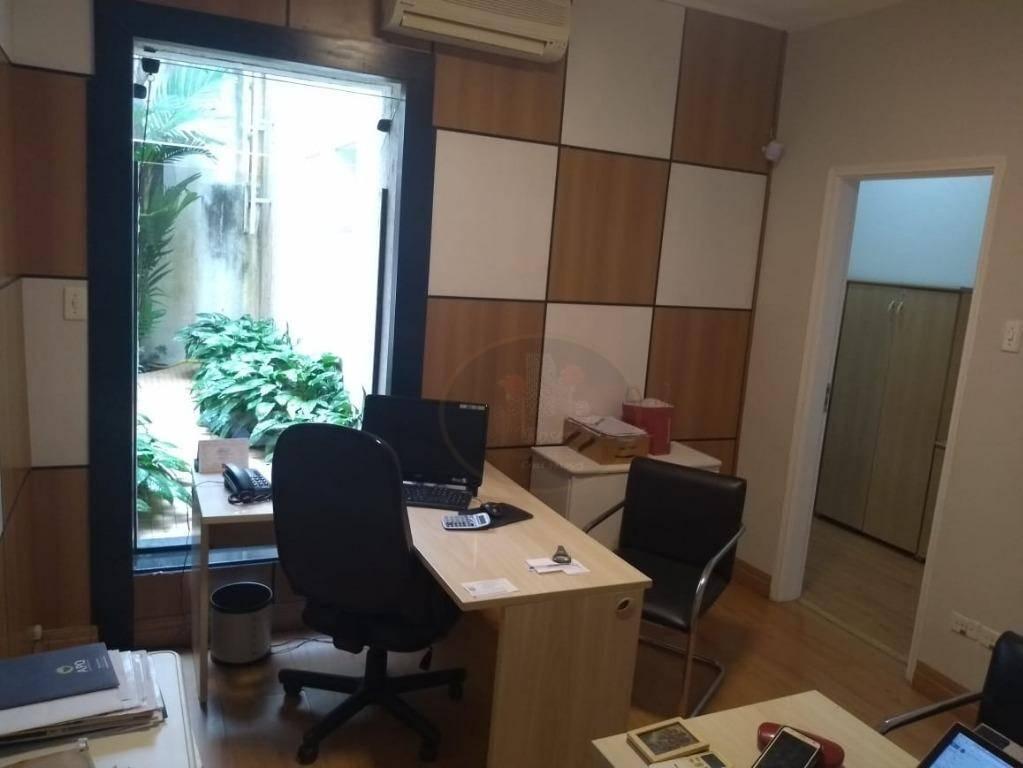 Sobrado para alugar, 326 m² por R$ 20.000,00/mês - Gonzaga - Santos/SP