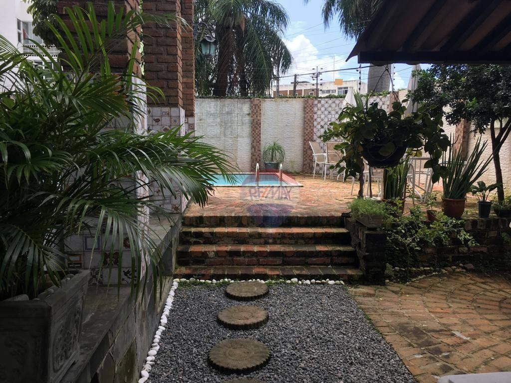 Casa com 5 dormitórios à venda, 380 m² por R$ 1.600.000,00 - Piedade - Jaboatão dos Guararapes/PE