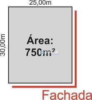 Terreno à venda, 250 m² por R$ 29.999,00 - Santo Antônio dos Prazeres - Feira de Santana/BA