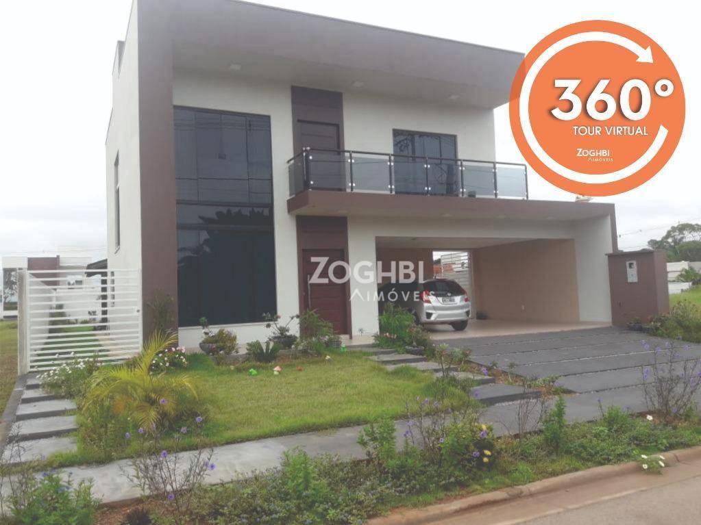Casa Ecoville - Porto Velho/RO
