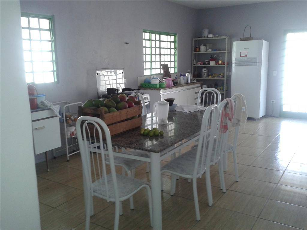 Sítio 4 Dorm, Zona Rural, Garca (SI0003) - Foto 6