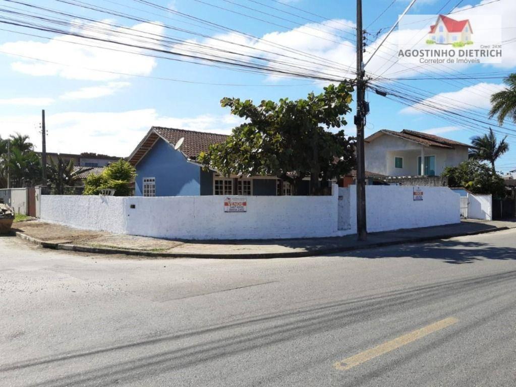 Imagem Casa Joinville Jardim Iririú 2161840