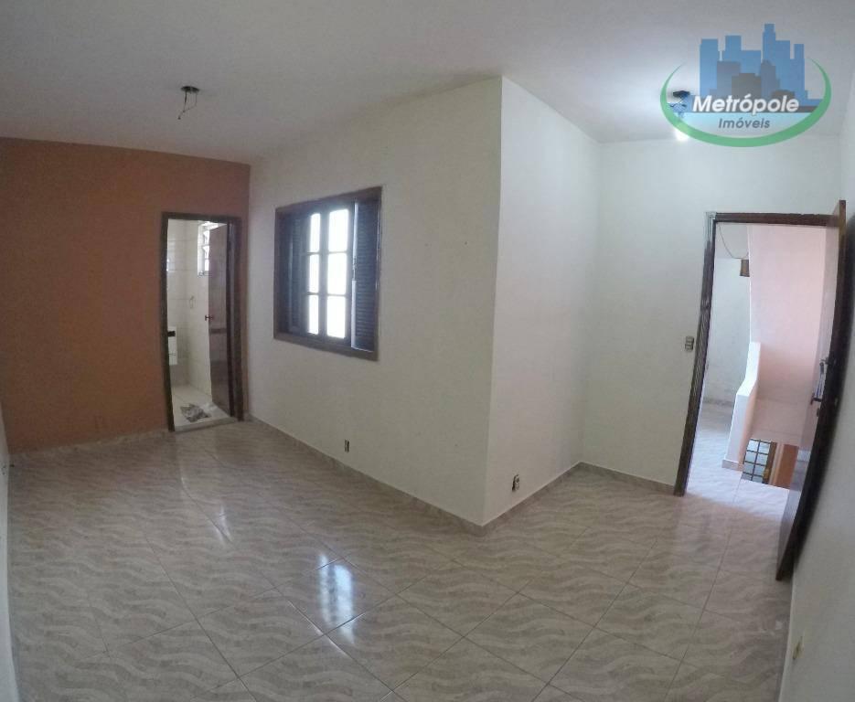 Sobrado de 4 dormitórios à venda em Jardim Nova Taboão, Guarulhos - SP