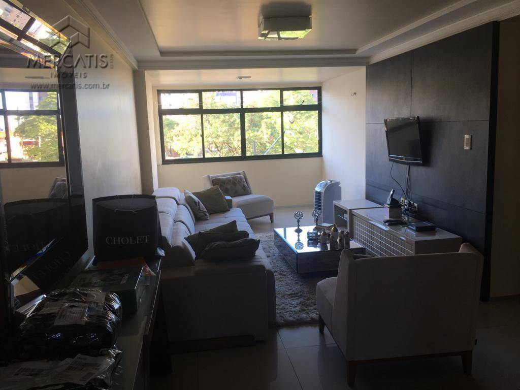 Apartamento à venda   Cond. Vilage Visconde de Sáboia   Bairro Meireles   Fortaleza (CE)  -