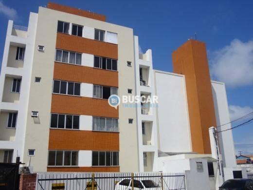Apartamento com 2 dormitórios à venda, 57 m² por R$ 210.000 - Santa Teresa - Salvador/BA