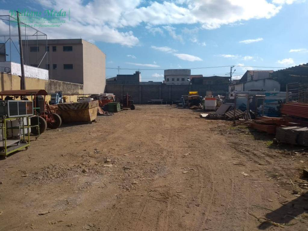 Área à venda, 35000 m² por R$ 10.017.000,00 - Vila Itapegica - Guarulhos/SP