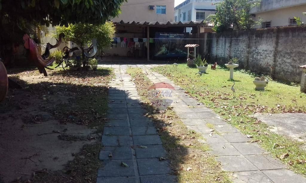 Casa com 3 dormitórios à venda, 309 m² por R$ 1.050.000,00 - Janga - Paulista/PE