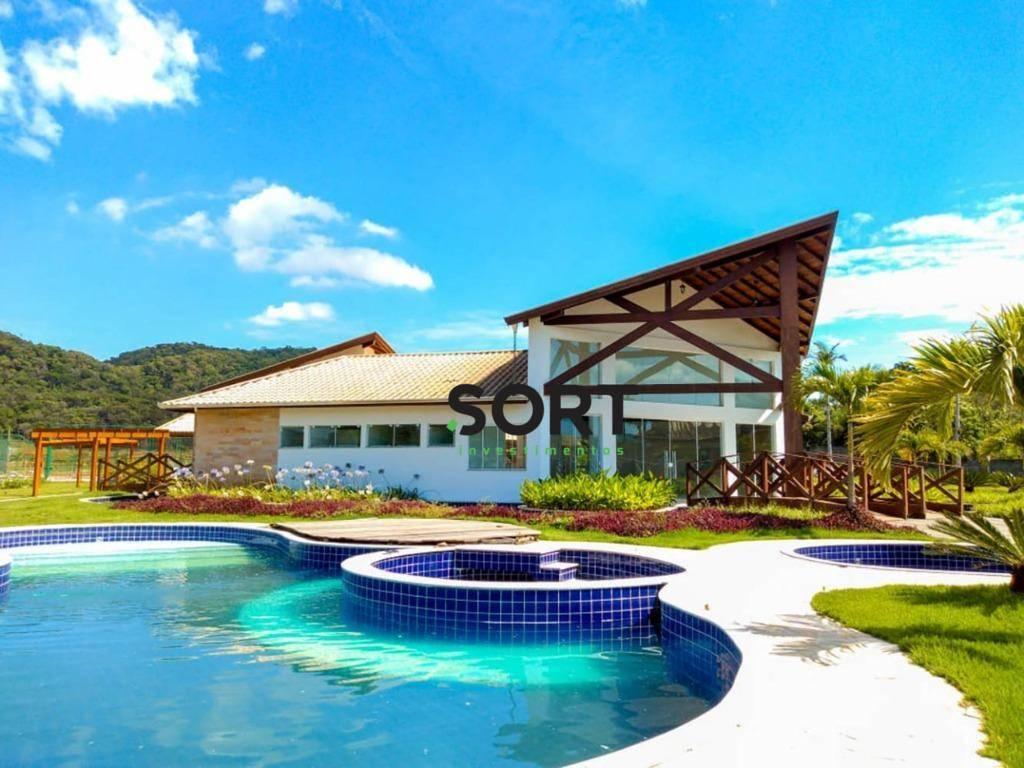 Terreno, Condomínio Horizontal, 487m², Camboriú.