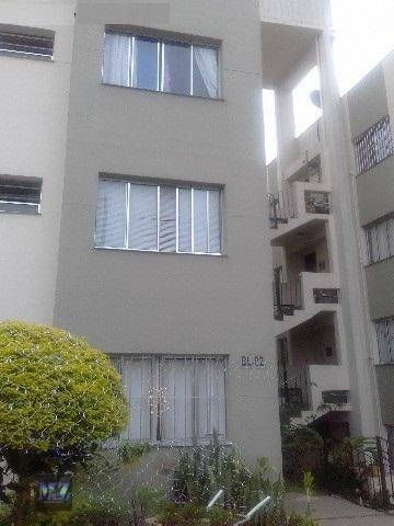 Apartamento residencial à venda, Jardim Adriana, Guarulhos.