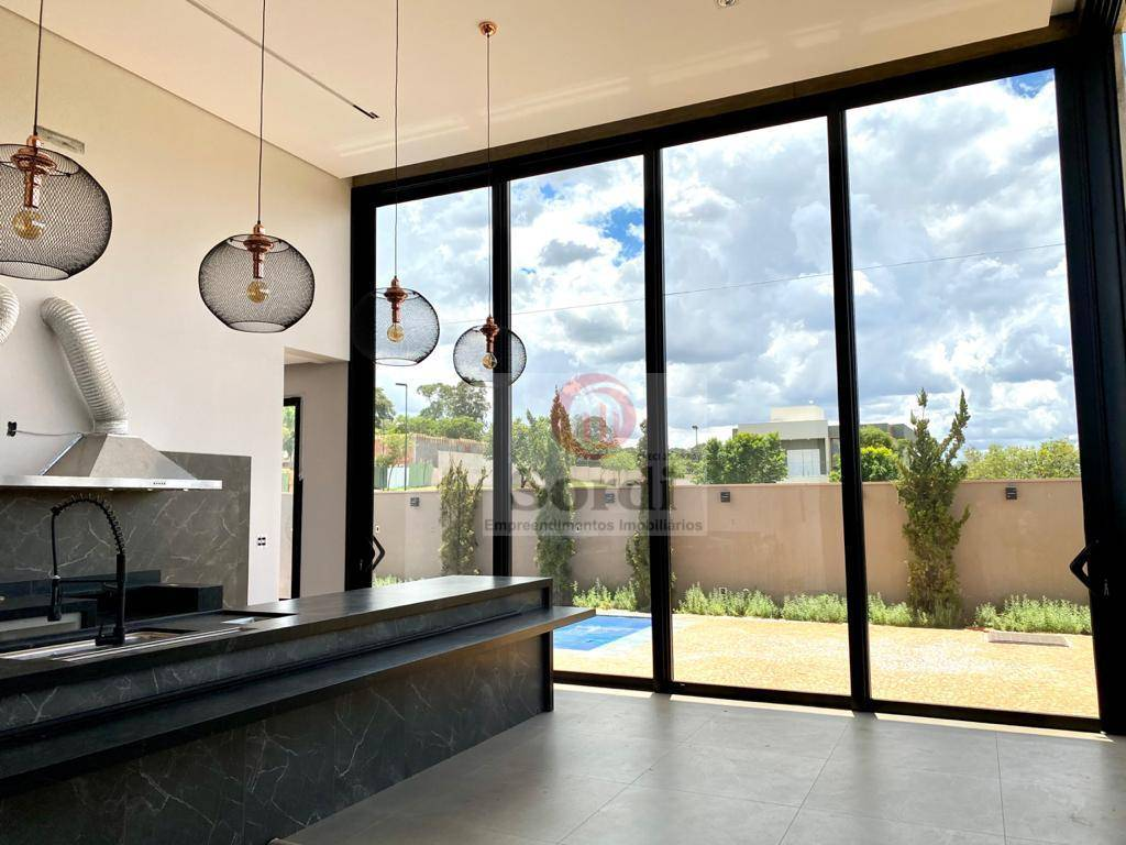 Sobrado à venda, 384 m² por R$ 2.600.000,00 - Distrito de Bonfim Paulista - Ribeirão Preto/SP