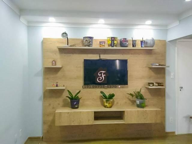 Kitnet com 1 dormitório à venda, 41 m² por R$ 191.000 - Centro - Campinas/SP