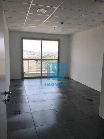 Sala à venda, 27 m² por R$ 189.000,00 - Centro - Osasco/SP