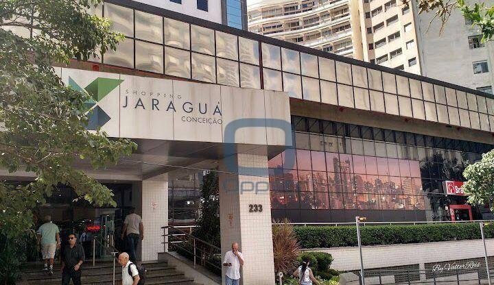 Sala para alugar, 40 m² por R$ 470,00/mês - Centro - Campinas/SP