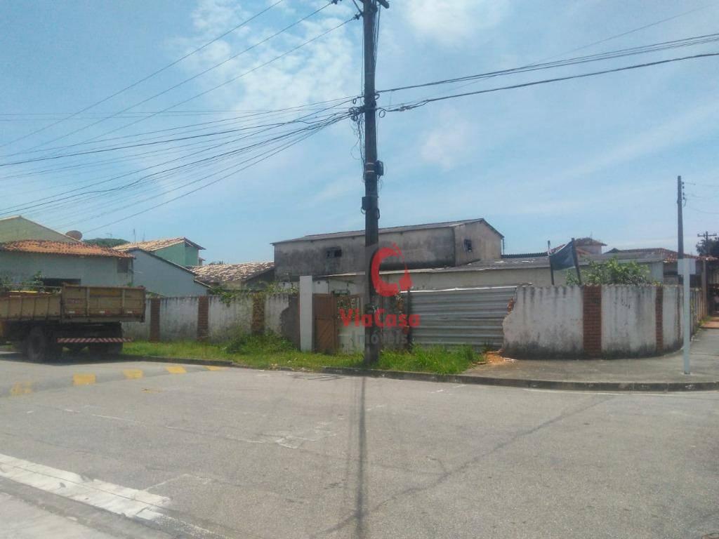 Lote/Terreno em Jardim Mariléa  -  Rio das Ostras - RJ