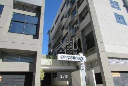Sala à venda, 44 m² por R$ 350.000 - Fonseca - Niterói/RJ