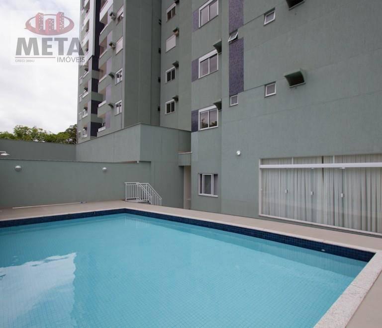 Apartamento com 3 Dormitórios à venda, 92 m² por R$ 585.274,00
