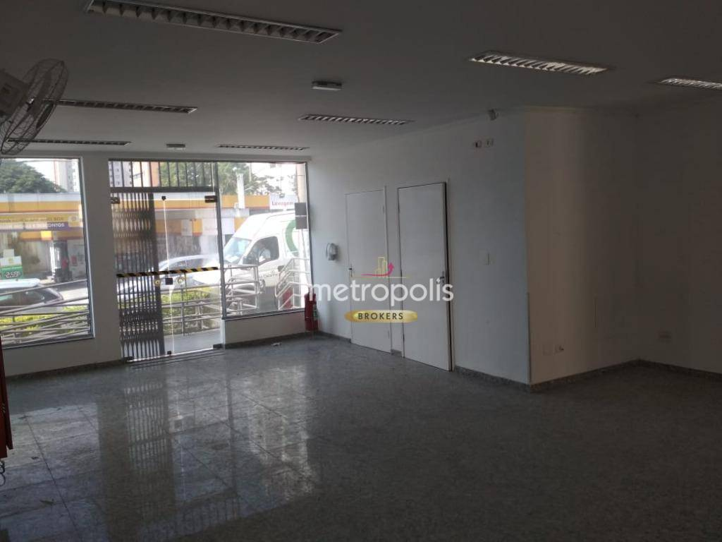 Prédio para alugar, 250 m² por R$ 20.000,00/mês - Campestre - Santo André/SP