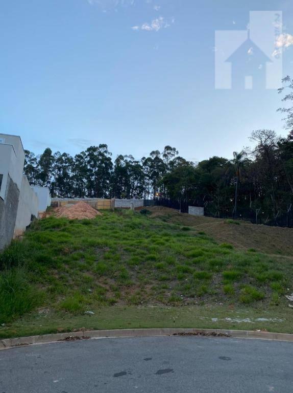 Terreno à venda, 329 m² - Brisas da Mata - Jundiaí/SP