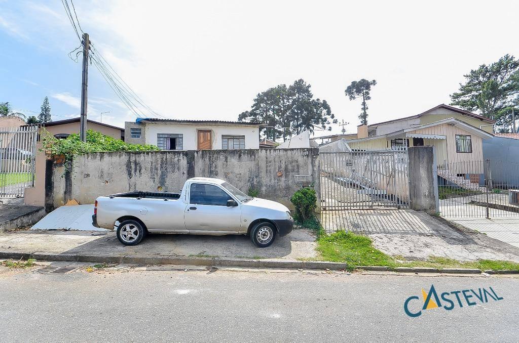 TE0061-CST, Terreno à venda no São Braz - Curitiba/PR