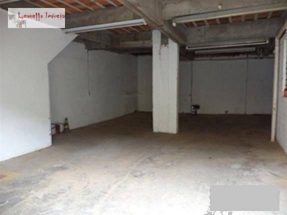 Salão para alugar, 130 m² - Vamos Negociar? Vila Camilópolis - Santo André/SP