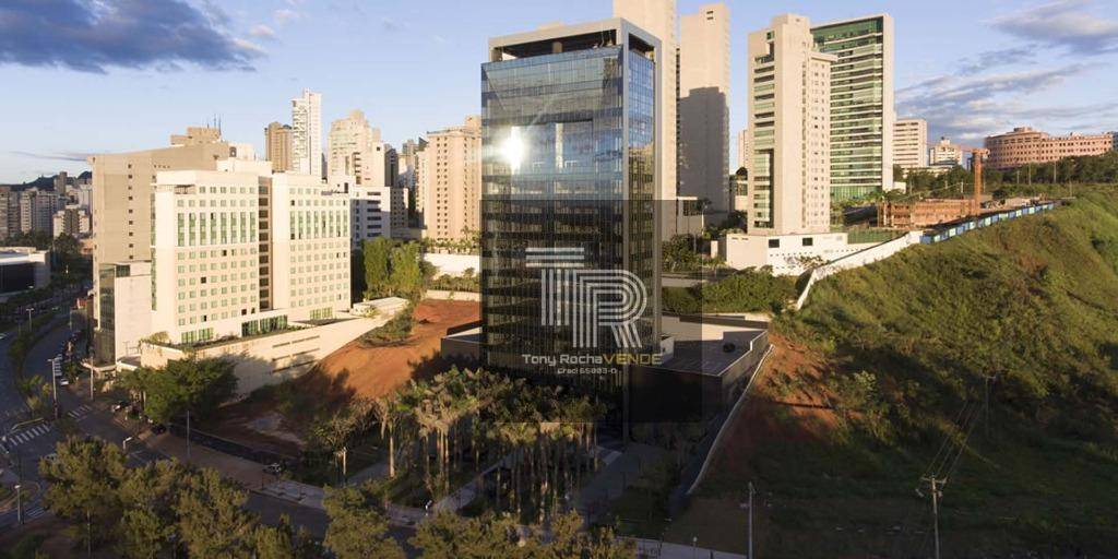 The Plaza! 506m², Andar Exclusivo - Belvedere