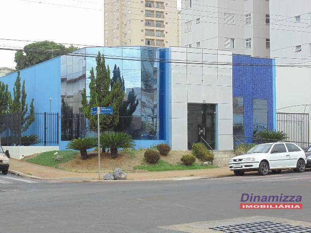 Ponto comercial para locação, Centro, Uberaba - PT0068.
