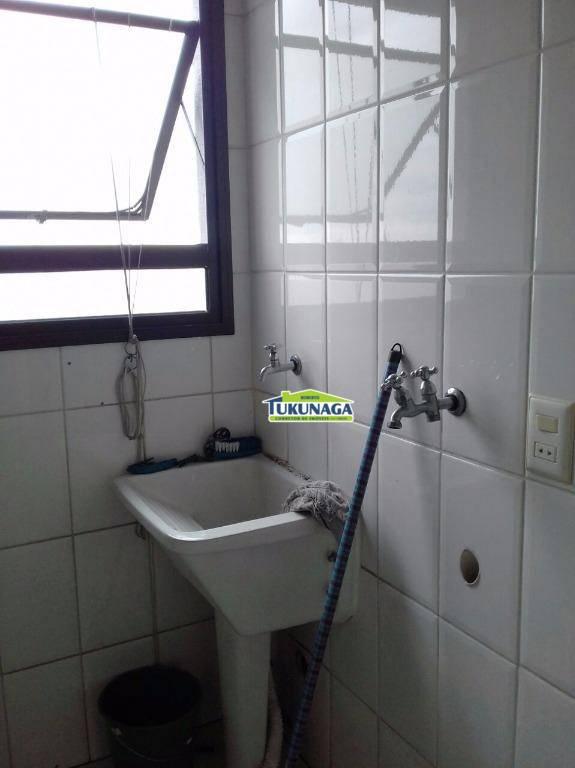 Apartamento 3 dormitórios, 93m, 2 vagas - Vila Galvão - Guarulhos SP