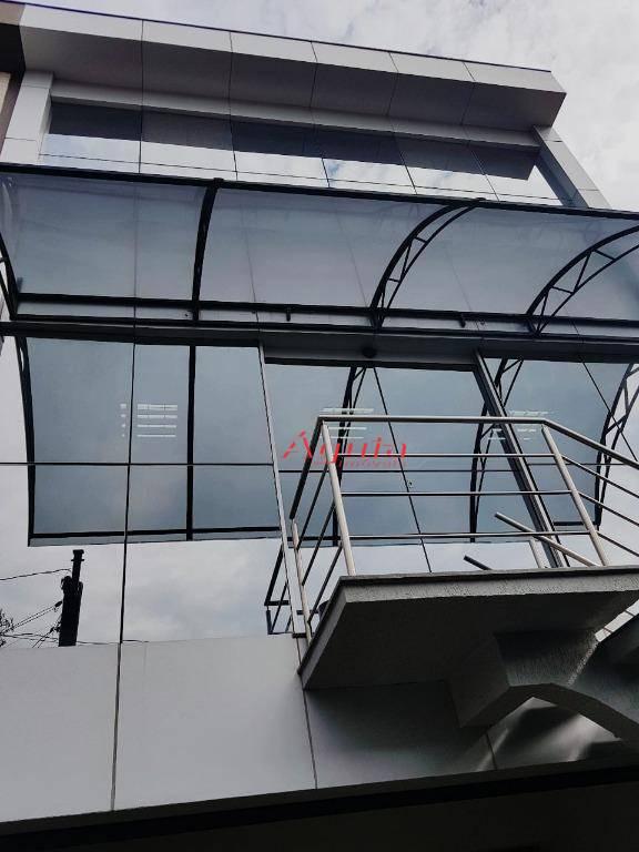 Prédio à venda, 301 m² por R$ 1.800.000,00 - Parque Oratório - Santo André/SP