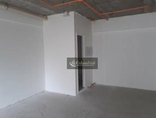 Sala à venda, 54 m² - Cerâmica - São Caetano do Sul/SP