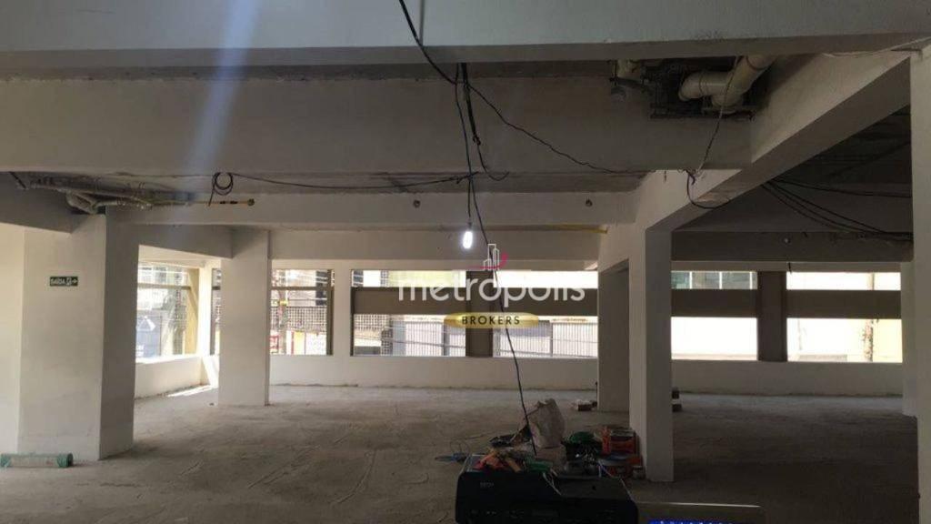 Loja para alugar, 542 m² por R$ 21.900/mês - Rudge Ramos - São Bernardo do Campo/SP
