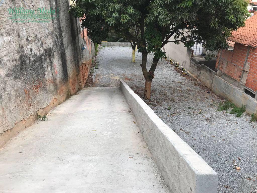 Terreno comercial para venda e locação, Jardim Dourado, Guarulhos.
