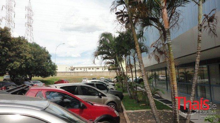 Sala à venda em Zona Industrial, Guará - DF