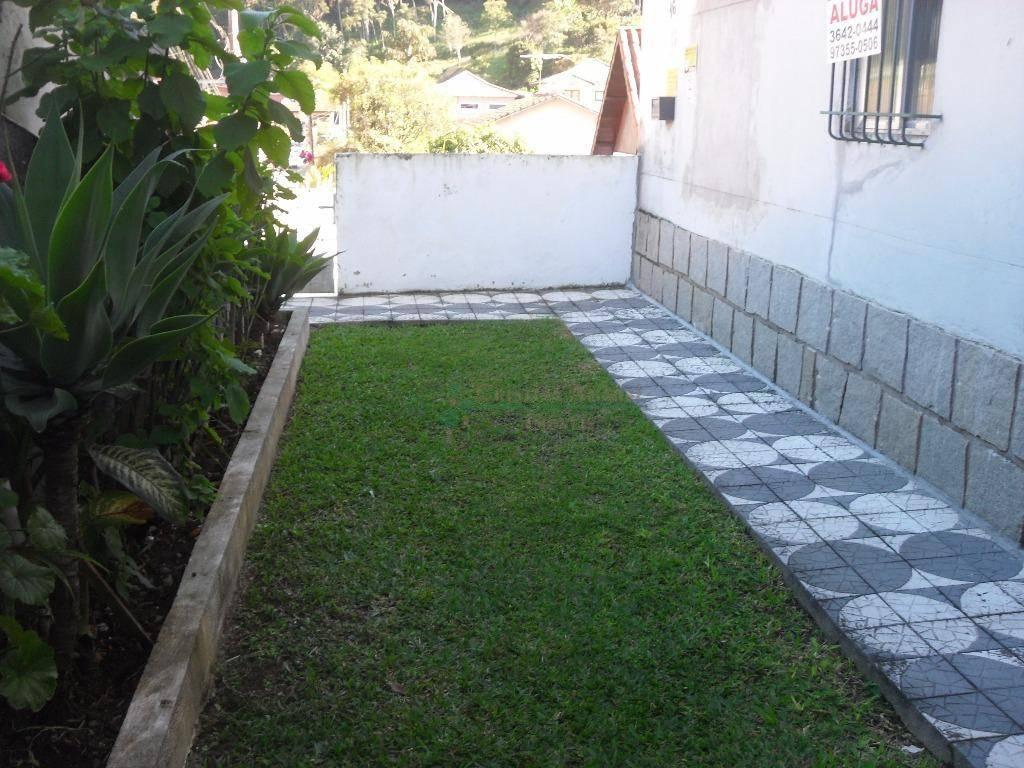 Apartamento à venda em Vale do Paraíso, Teresópolis - Foto 1